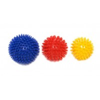 Spikey Firm Massage Therapy Ball | Fine Motor Skill Toy - Sensory Wise