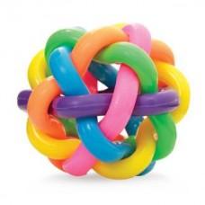 Rainbow Orbit Ball Fine Motor Fidget Toy | Sensory Toy – Sensory Wise