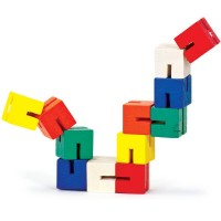 Twist and Lock Blocks Fine Motor Fidget Toy | Sensory Toy – Sensory Wise