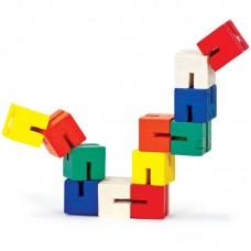 Twist and Lock Blocks Fine Motor Fidget Toy   Sensory Toy – Sensory Wise