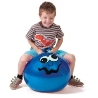 Retro Toy Children's Space Hopper | Sports Equipment – Sensory Wise