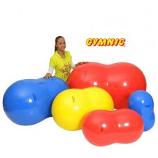 Gymnic Peanut Physio Roll Therapy Ball | Sports Equipment – Sensory Wise