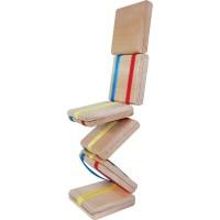 Jacobs Ladder Wooden Fine Motor Fidget Toy   Sensory Toy – Sensory Wise