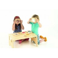 Wooden Easy Hold Discovery Set Visual Toy   Sensory Toy – Sensory Wise