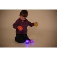 Flashing Odd Shaped Light Up Ball | Sensory Toy – Sensory Wise