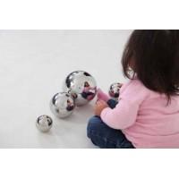 Sensory Reflective Balls Set of 4 | Mirror Ball – Sensory Wise