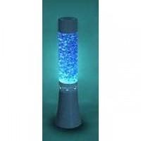 Glitter Colour Change Table Lamp 33cm | Sensory Room – Sensory Wise