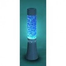 Glitter Colour Change Table Lamp 33cm | Sensory Room – Sensory Wise