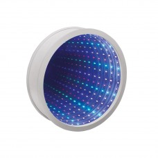 Infinity Mirror Light Up Visual Toy 23cm | Sensory Toy - Sensory Wise