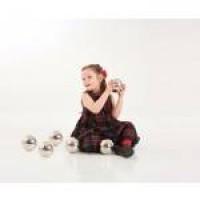 Mystery Sensory Balls Set of 6 | Mirror Ball – Sensory Wise