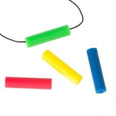 Chewigem Chubes Rainbow Chewable Pendant | Sensory Chew Toy – Sensory Wise