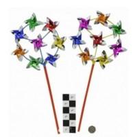 Foil Garden Windmill Visual Toy   Sensory Toy – Sensory Wise