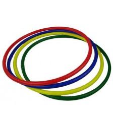 Team Sports Colours PE 60cm Hula Hoop   Sports Equipment – Sensory Wise