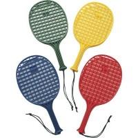 Team Sports Plastic Play Bat Set of 4 | Sports Equipment – Sensory Wise