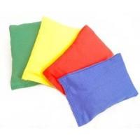 Team Sports Colours PE Bean Bags   Sports Equipment – Sensory Wise