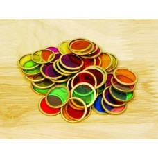 Magnetic Counting Chip Set of 100   Fine Motor Skill Toy – Sensory Wise
