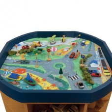 Transport Tuff Tray Play Mat   Play Tray Accessory – Sensory Wise