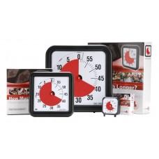 Large Time Timer Audio Clock | Teaching Tool – Sensory Wise