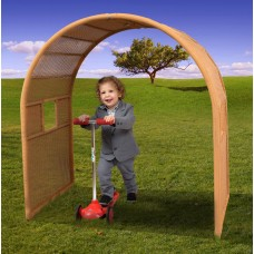 Plastic Willow Arch | Play Room and Sensory Garden - Sensory Wise
