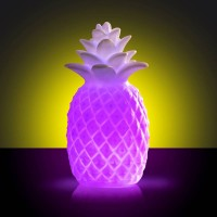 Pineapple Colour Change Night Light | Visual Sensory Toy – Sensory Wise