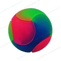 Light Up Spectra Strobe Ball,NEW